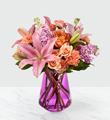 The FTD® In Your Heart™ Bouquet