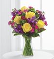 FTD Happy Time Bouquet