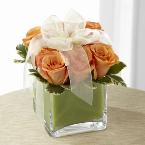 The FTD® Festive Wishes™ Bouquet