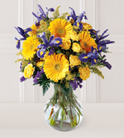 The FTD® Honor Roll™ Bouquet