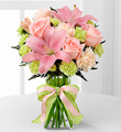 The Girl Power™ Bouquet by FTD®