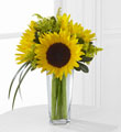 The FTD® Sunshine Daydream™ Bouquet