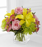 The FTD® Well Done™ Bouquet