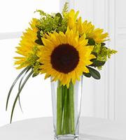 The FTD Sunshine Daydream Bouquet
