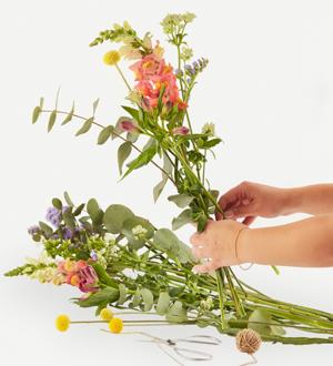 Bouquet, Florist's Choice (Tall)