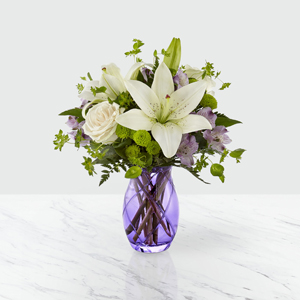 The FTD® Sense of Wonder™ Bouquet