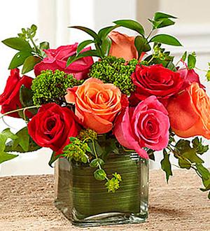 Lush Life™ Rose Bouquet