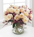 Monticello Rose Bouquet $159.99