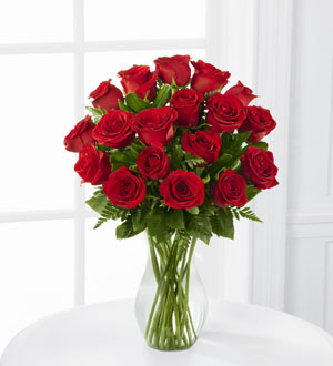 E4-4819	The FTD® Blooming Masterpiece™ Rose Bouquet