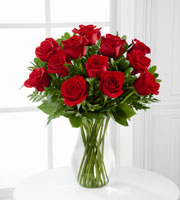 The FTD® Blooming Masterpiece™ Rose Bouquet