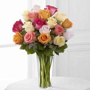 Le Bouquet de Roses FTD, Gracieuse Grandeur