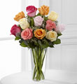 Graceful Grandeur Bouquet $79.99