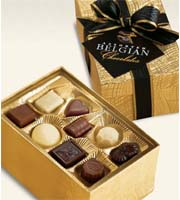 Order boxed chocolates, candy and truffles for delivery in Grand Rapids, Michigan and worldwide with Sunnyslope Floral, your same day delivery specialists