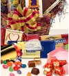 FTD Florist Designed Chocolate & Candy Gift Basket Deluxe