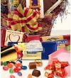 FTD Florist Designed Chocolate & Candy Gift Basket Premium