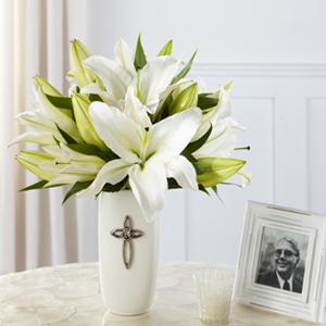 The FTD® Faithful Blessings™ Bouquet