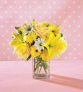 Hopeful Daydreams Bouquet