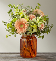 The FTD® Peachy Keen™ Bouquet by Better Homes and Gardens®