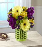 The FTD® Community Garden™  Bouquet by Better Homes and Gardens®
