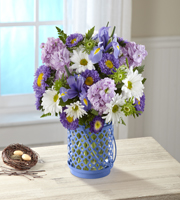 The FTD® Cottage Garden™ Bouquetby Better Homes and Gardens®