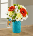 The FTD® Happy Day Birthday™ Bouquet by Hallmark