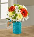 The FTD® Happy Day Birthday™ Bouquet by Hallmark