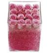 Pink Roses Arrangement