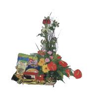 Flowers & Gourmet