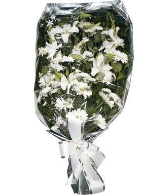 Bouquet pour funérailles