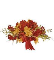 Arreglo floral de tropical