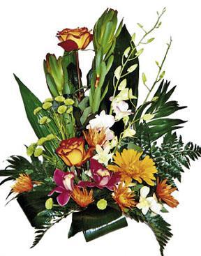 Funérailles Bouquet