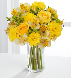 The FTD® Sunny Day™ Bouquet