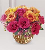 Bouquet Sundance™ de FTD®