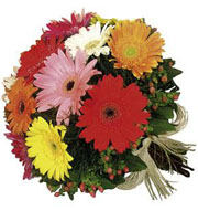 The FTD® Bouquet de gerberas