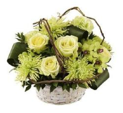 The FTD® Basket of Dreams™ Arrangement