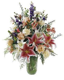 Le bouquet Une pluie d étoiles de FTD®