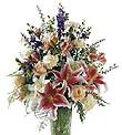 The FTD® Star Gazer Bouquet