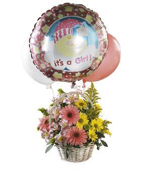 Le Bouquet Les Filles Sont Formidable de FTD