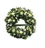 The FTD® Custom Wreath