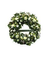 The FTD® Custom Wreath