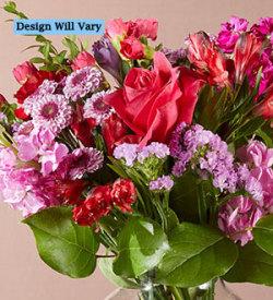 Regal Jewel Florist Original Bouquet