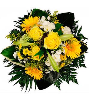 Janet Bouquet