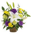 Obon (Buddhist Memorial Service) Sympathy Arrangement