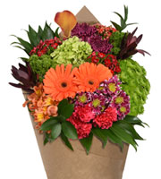 Bloom Haus Concerto Bouquet -B