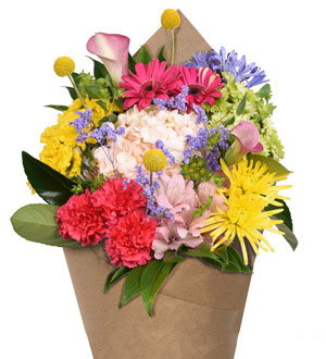 Bloom Haus Concerto Bouquet - C