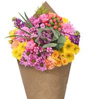 Bloom Haus Rhapsody Bouquet - A