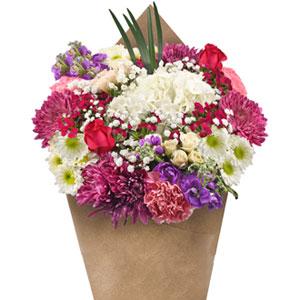 Bloom Haus Rhapsody Bouquet -B