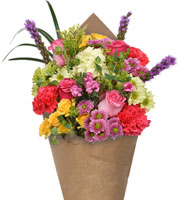 Bloom Haus Rhapsody Bouquet - C