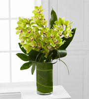 Bouquet Vision Luxury Orchid