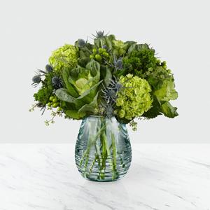 The FTD® Ocean\'s Allure™ Luxury Bouquet